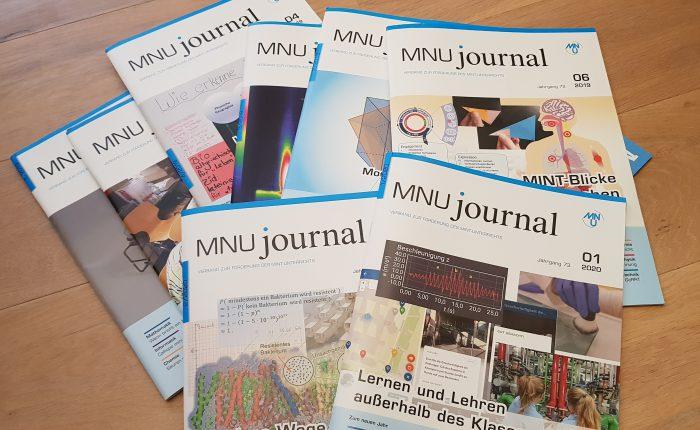 MNU-Journale
